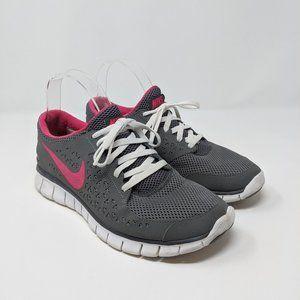 Nike Free Run Women's Running Shoes Size 9